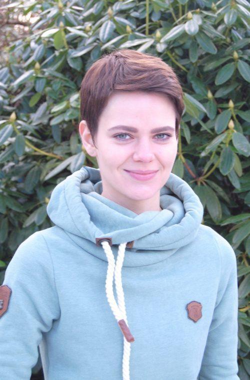 Mein Name ist Jana Schmidt
